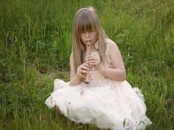 Musikalsk grundskole 0. – 1. klasse Damhusengens skole i Vanløse